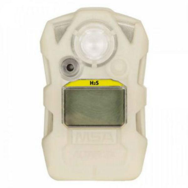 Газоанализатор ALTAIR 2X H₂S-LC, пороги тревог: 5, 10, 10, 1.6 ppm, фосф. корпус, с поверкой