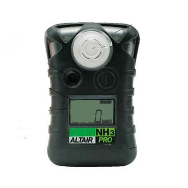Газоанализатор ALTAIR PRO NH3, пороги тревог: 28 ppm и 56 ppm с поверкой