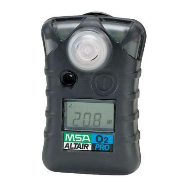 Газоанализатор ALTAIR PRO O2, пороги тревог: 19,5% и 23,0% с поверкой