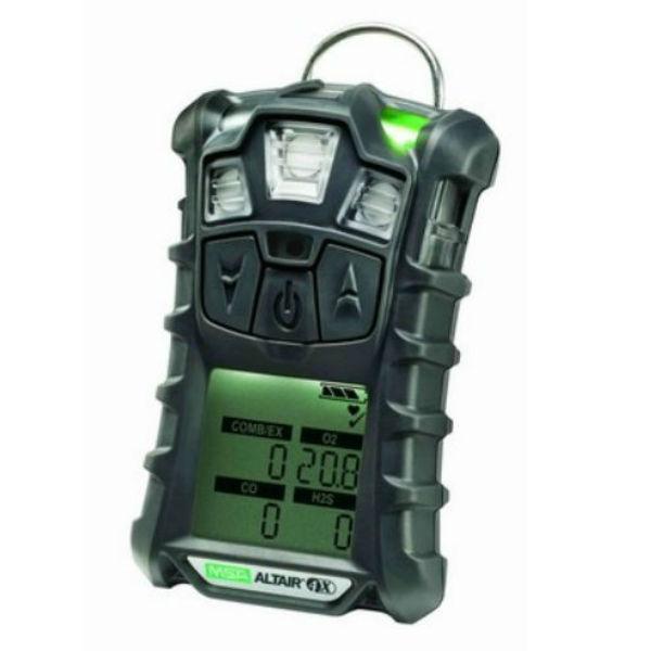 Газоанализатор ALTAIR 4XR Ex-H 0-100% НКПР с поверкой (светящийся в темноте)