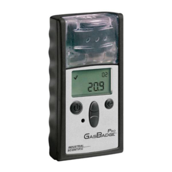Газоанализатор GasBadge Pro (NO2)