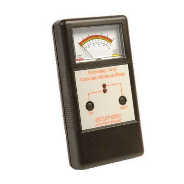 Измеритель влажности бетона Elcometer 7410