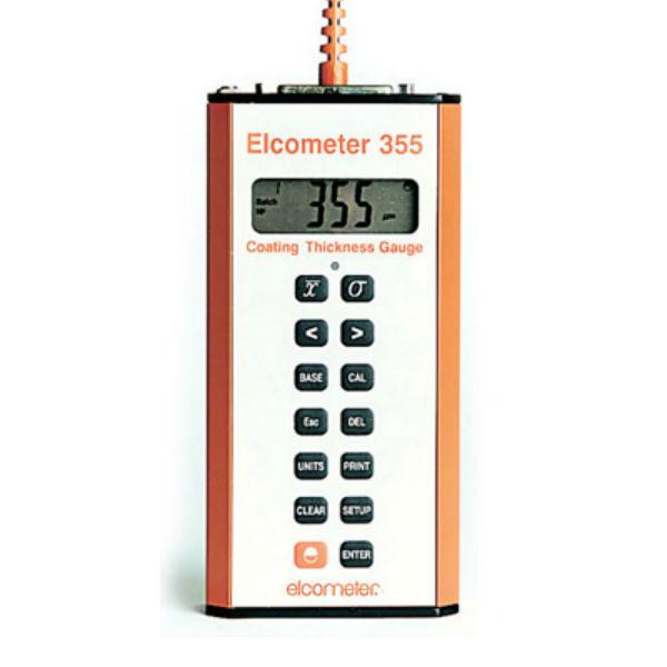 Толщиномер покрытий Elcometer 355 TOP