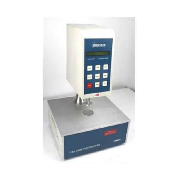 Вискозиметр Brookfield CAP-2000+L/H (без шпинделя)