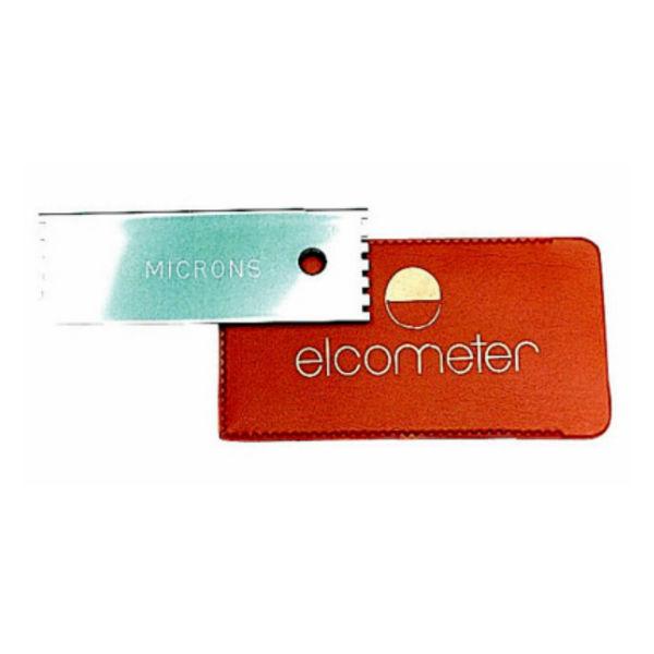 Прямоугольная гребенка для измерения толщины мокрого слоя Elcometer 115