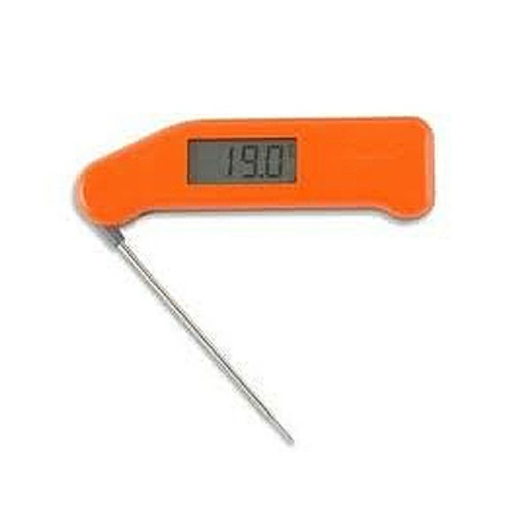 Цифровой термометр Elcometer 212 c датчиком типа «игла»