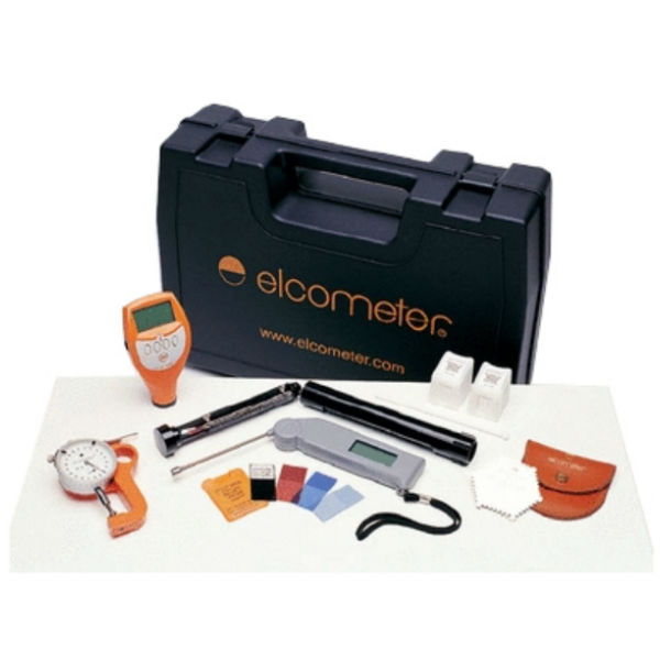 Наборы для контроля качества покрытий Elcometer KIT 1, KIT 2, KIT 3