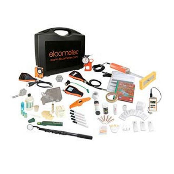 Набор для контроля качества защитных покрытий Elcometer KIT 5