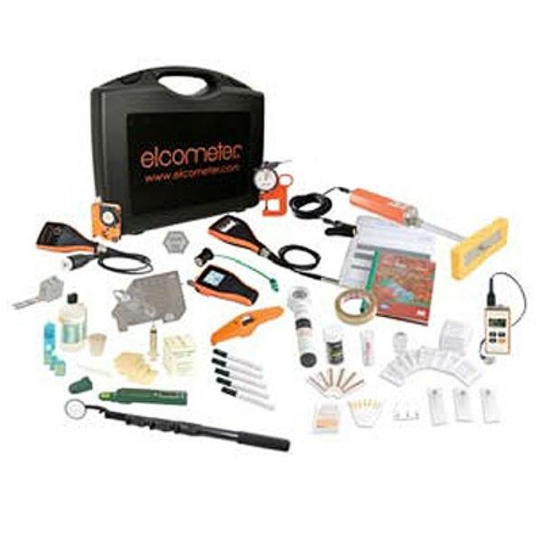 Набор для контроля качества защитных покрытий Elcometer KIT 6
