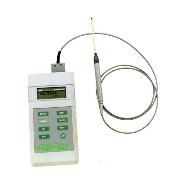 Магнитометр микропроцессорный Magnaflux GM-07