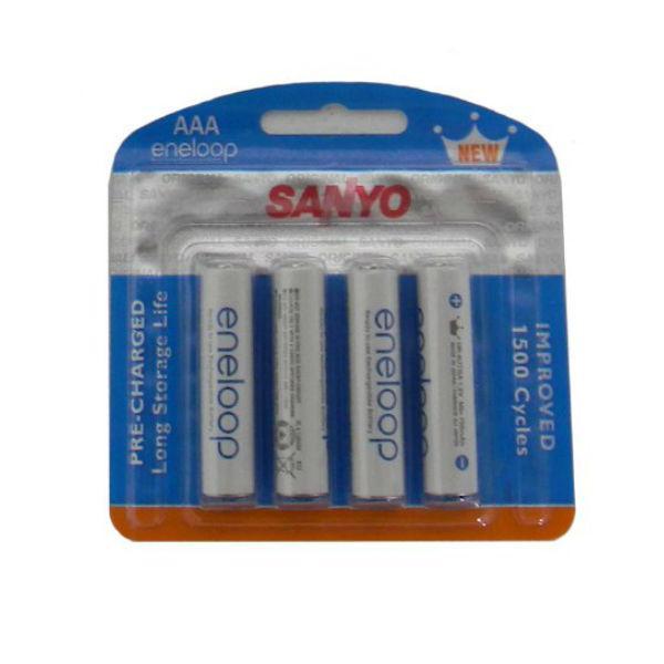 Аккумуляторная батарея Eneloop AAA, для PosiTector  (4 шт.)