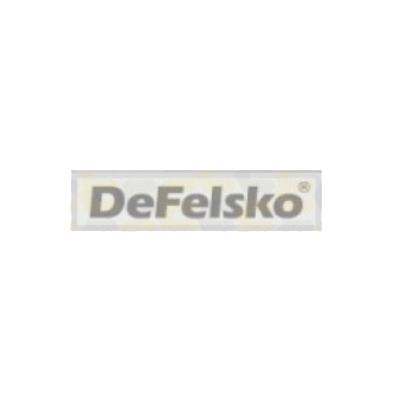 Губка прямоугольная DeFelsko LPDSPONGESPK (3 шт)