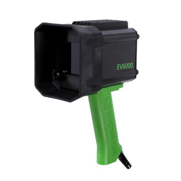 Ультрафиолетовая светодиодная лампа MAGNAFLUX EV6000
