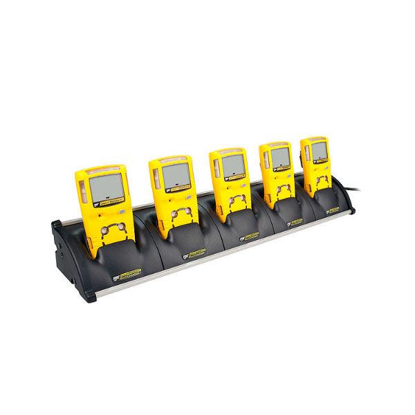 Док-станция MC2-C01-MC5 для зарядки нескольких приборов или аккумуляторов