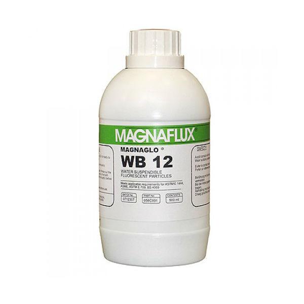 Магнитный люминесцентный концентрат Magnaflux WB-12, 1 л