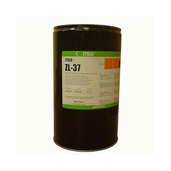 Люминесцентный постэмульгируемый пенетрант Magnaflux ZYGLO ZL-37, 25 л