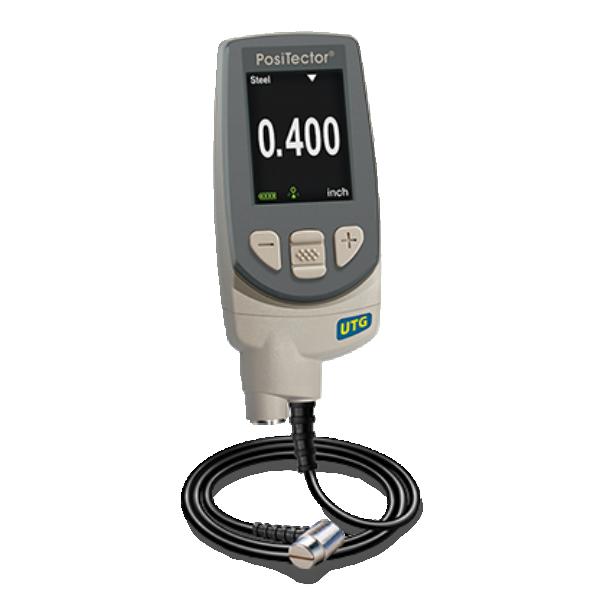 Ультразвуковой толщиномер PosiTector UTG M Advanced, 5 МГц