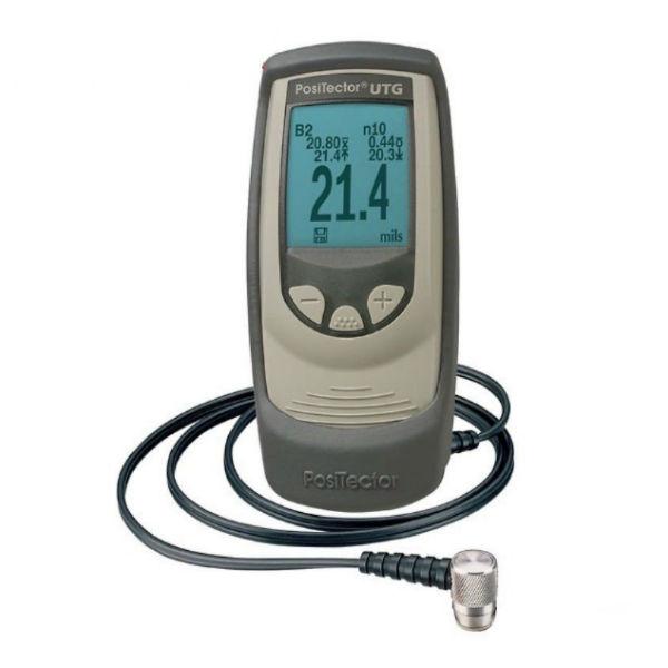Ультразвуковой толщиномер PosiTector UTG M Standard, 5 МГц
