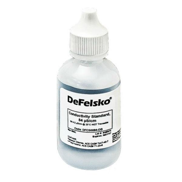 Стандартный образец проводимости DeFelsko SSTSLTN84