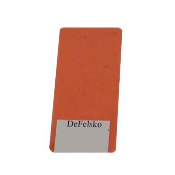 Стандартная калибровочная пластина 25 мкм DeFelsko STDCS1 (оранжевая)