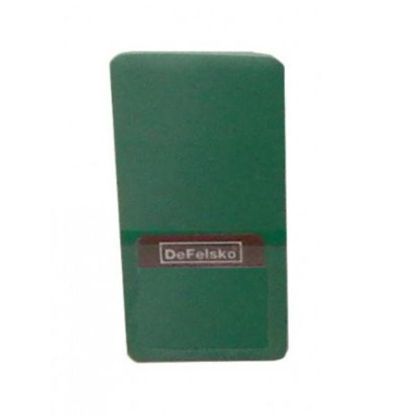 Стандартная калибровочная пластина DeFelsko STDCS3 75 мкм (зелёная)
