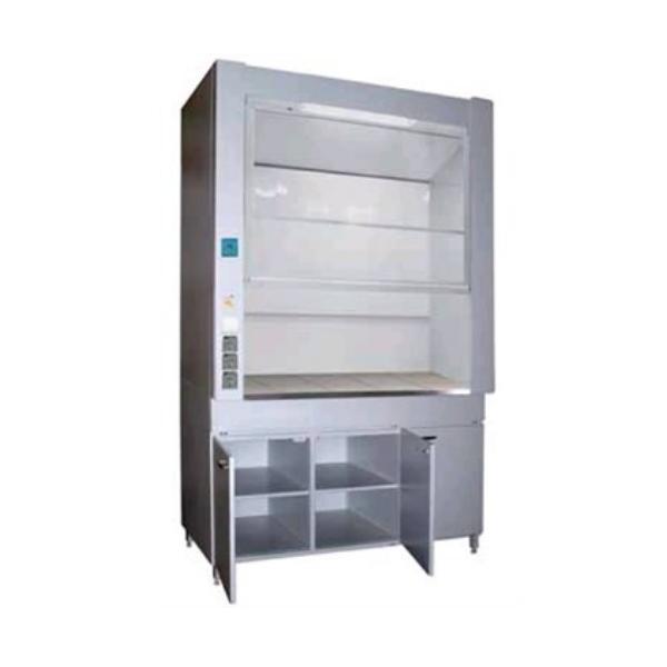 Вытяжной шкаф для электропечи 800х880х1900 SNOL