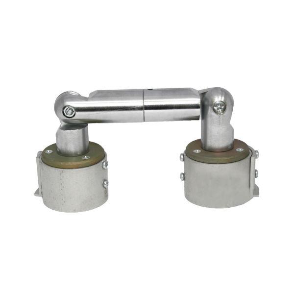 Дефектоскоп магнитопорошковый МД-4К