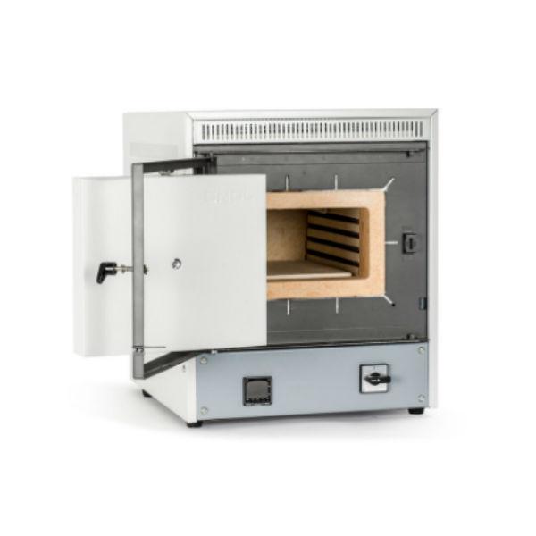 Муфельная печь SNOL 7,2/1100 (терморегулятор интерфейс; 7,2 л)