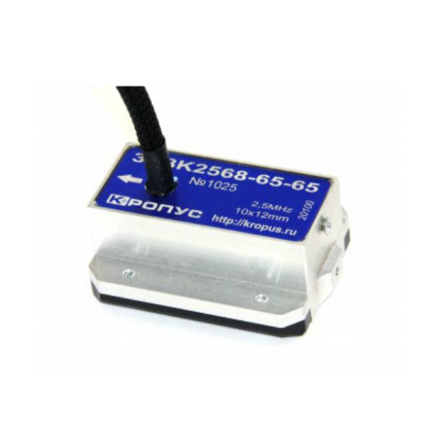 3A8K2568-65 cпециализированный многоканальный акустический блок для сканер-дефектоскопа УСД-60-8К
