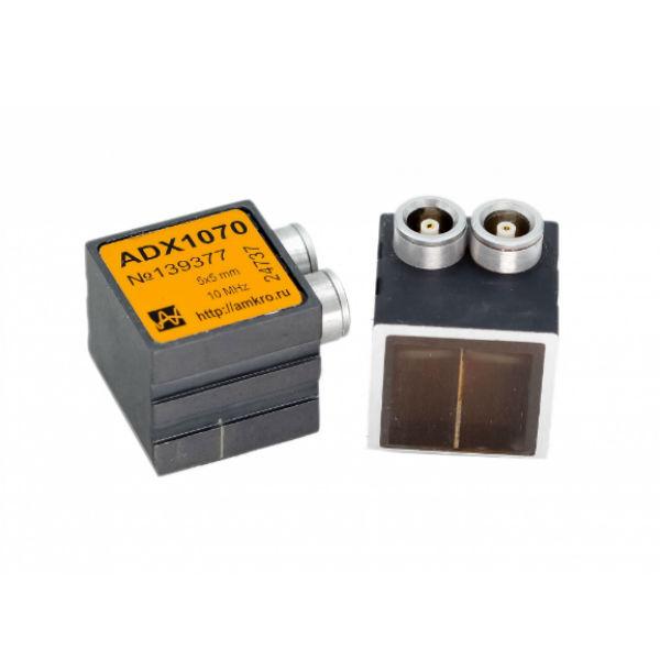 ADХ10xx наклонные р/с преобразователи 10МГц