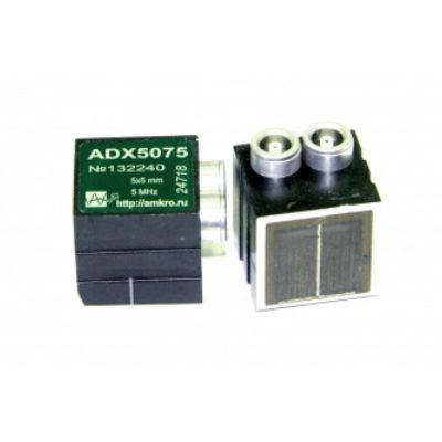 ADХ50xx наклонные р/с преобразователи 5МГц