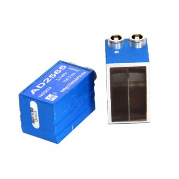AD25xx наклонные р/с преобразователи 2,5МГц