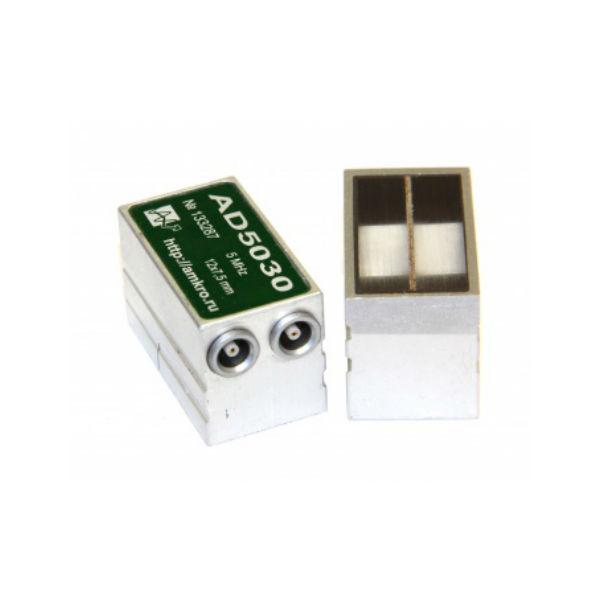 AD50xx среднегабаритные наклонные р/с преобразователи 5МГц