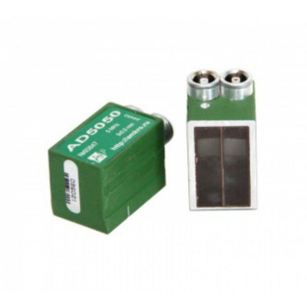 ADK50xx наклонные р/с преобразователи 5МГц