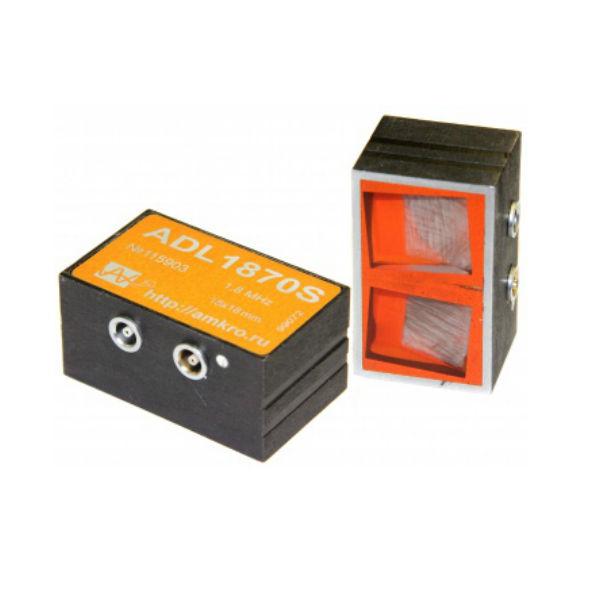 ADL1870S наклонные р/с преобразователь головной волны 1,8 МГц