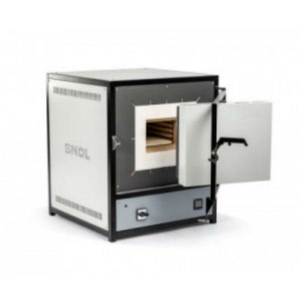 Муфельная печь SNOL 12/1100 (терморегулятор интерфейс; 12 л)