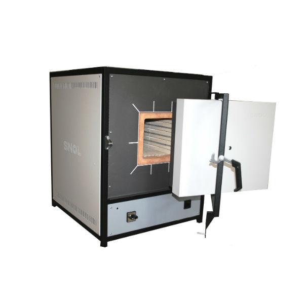 Муфельная печь SNOL 12/1200 (терморегулятор интерфейс; 12 л)