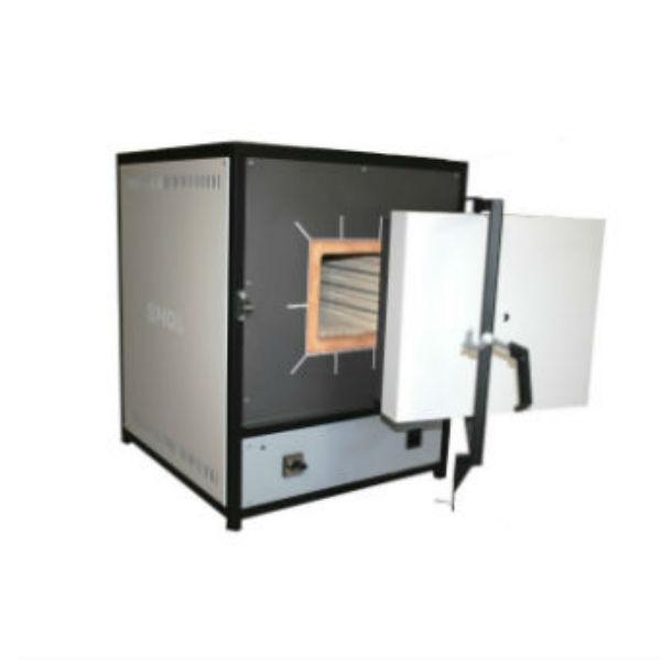 Муфельная печь SNOL 12/1300 (терморегулятор интерфейс; 12 л)