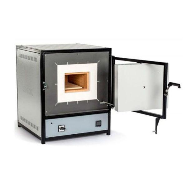 Муфельная печь SNOL 12/900 (терморегулятор интерфейс; 12 л)