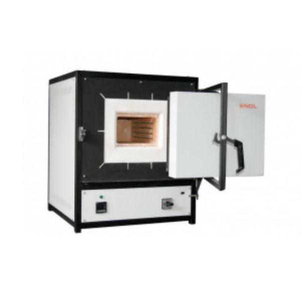 Муфельная печь SNOL 15/1200 (терморегулятор интерфейс; 15 л)