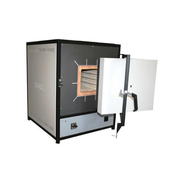 Муфельная печь SNOL 15/1300 (терморегулятор интерфейс; 15 л)