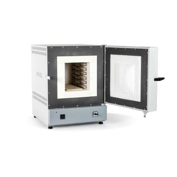 Муфельная печь SNOL 30/1300 (терморегулятор интерфейс; 30 л)