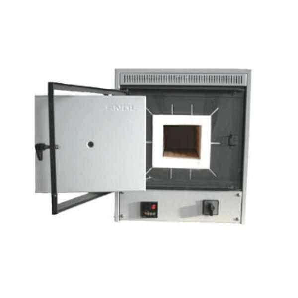 Муфельная печь SNOL 4/1100 (терморегулятор интерфейс; 4 л)