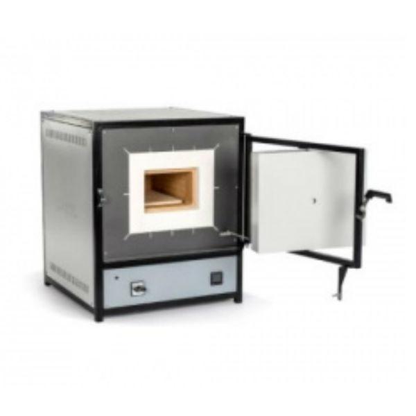 Муфельная печь SNOL 4/1200 (терморегулятор интерфейс; 4 л)