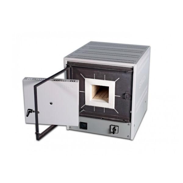 Муфельная печь SNOL 4/900 (терморегулятор интерфейс; 4 л)