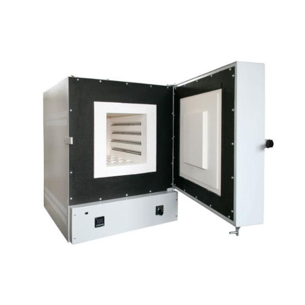 Муфельная печь SNOL 40/1200 (терморегулятор интерфейс; 40 л)
