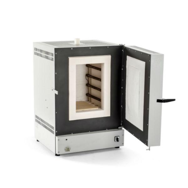Муфельная печь SNOL 45/1200 (терморегулятор интерфейс; 45 л)