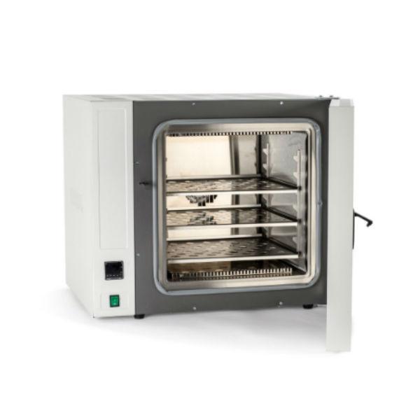 Шкаф сушильный SNOL 58/350 (58 л, нерж. сталь, интерфейс)