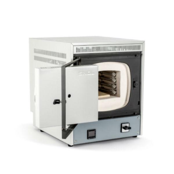 Муфельная печь SNOL 6,7/1300 (терморегулятор интерфейс; 6,7 л)