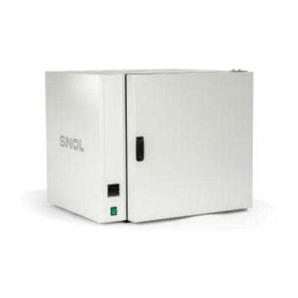 Шкаф сушильный SNOL 75/350 (75 л, сталь, программируемый)